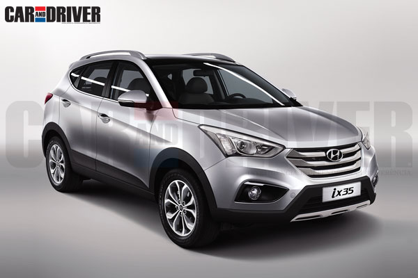 new 2016 hyundai tucson cuv officially launched. Black Bedroom Furniture Sets. Home Design Ideas